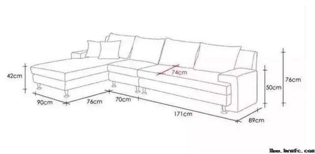 客厅这样设计,装出和别人不一样得家