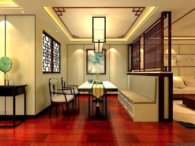 餐厅虽不是家居的重头戏,但是如何装修才能有感觉