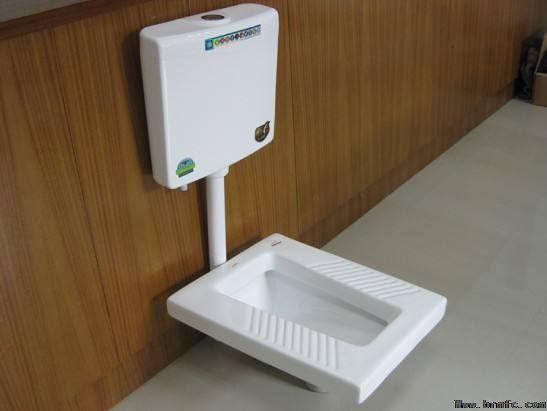 蹲便器水箱安装注意事项 蹲便器水箱什么牌子好【温江装修公司】