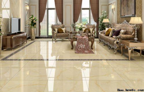 地面装饰你可能忽略的地砖勾缝问题!【成都装修设计公司】