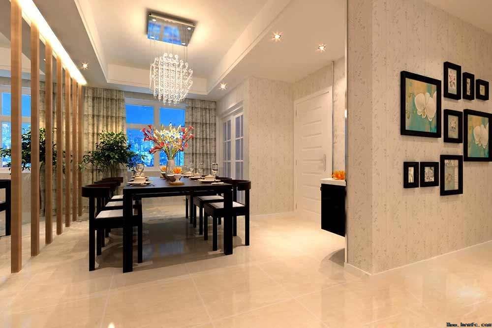 梵纯高端设计分享开放式厨房到底适合中国人吗?,成都装修设计公司