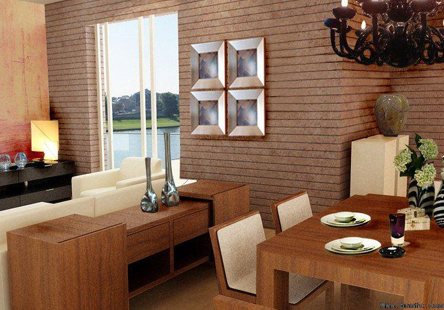 家庭装修中空间收纳必须注意的四个细节【温江装修公司】