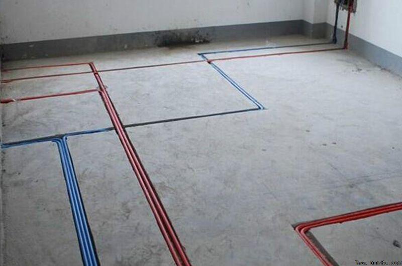 如何选择电线和电路改造?【温江装修公司】