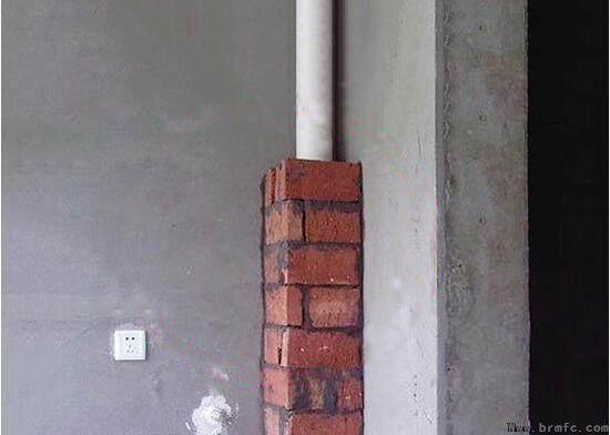 卫生间下水管是否有必要做隔音处理【温江装修公司】