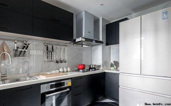 厨房装修需要注意哪些问题【温江装修公司】