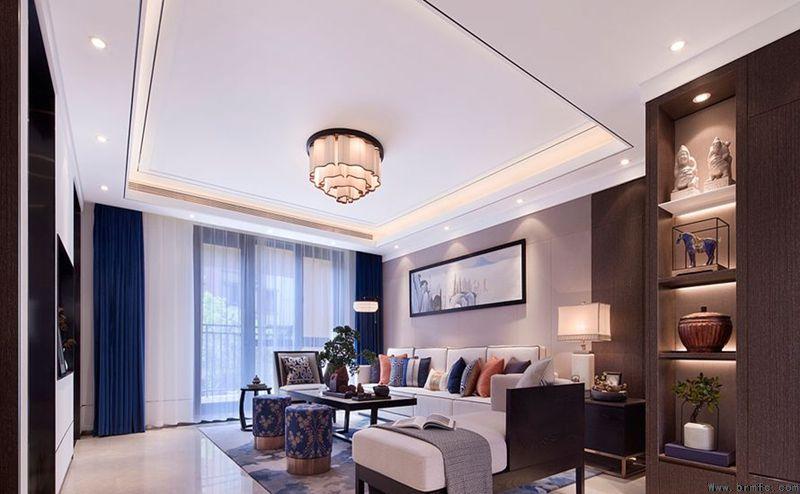 新房装修客厅铺木地板、地砖哪个更好一些【温江装修公司】