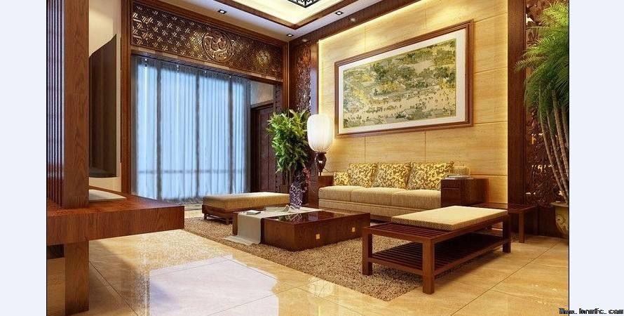 梵纯高端设计教你做电视背景墙【温江装修公司】
