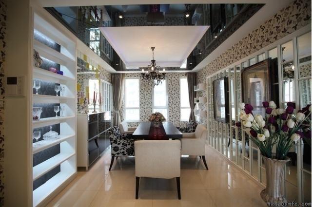 梵纯高端设计带你了解地板纸和地板革【温江装修公司】