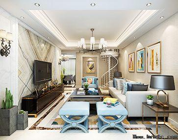 梵纯高端设计解析常用材料用量计算公式,温江装饰公司