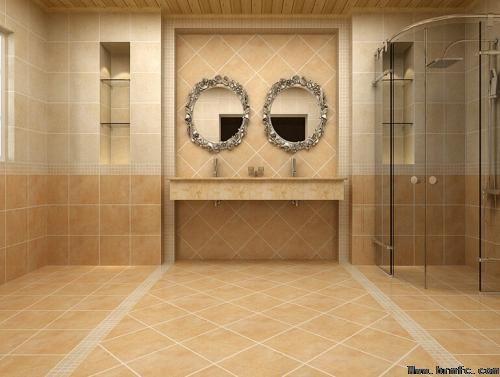 保持家居亮丽,瓷砖的清洗和保养不可少【温江装修公司】