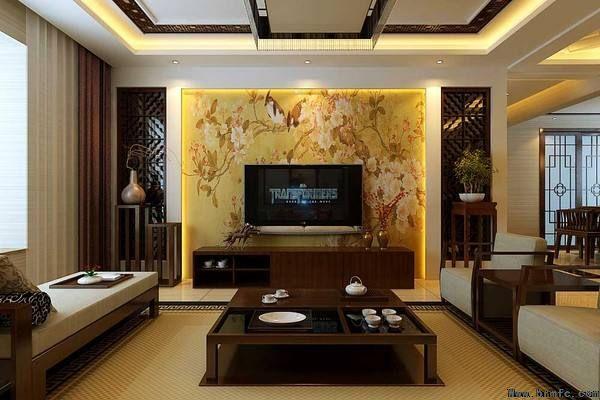 电视背景墙装修设计的误区,你知道那些?