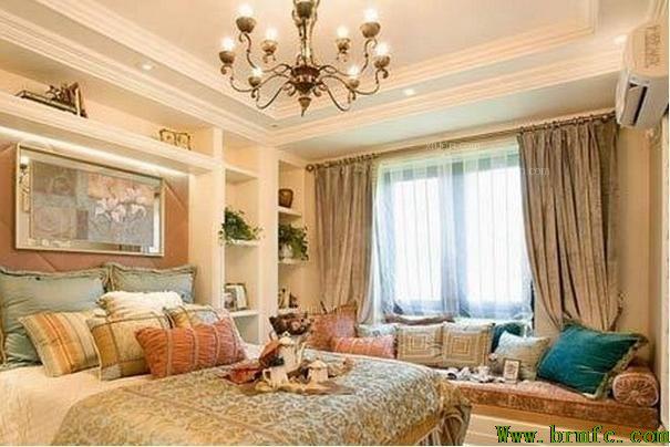 巧妙运用装饰,为你塑造一个和谐舒适的家居【温江家装公司梵纯设计】