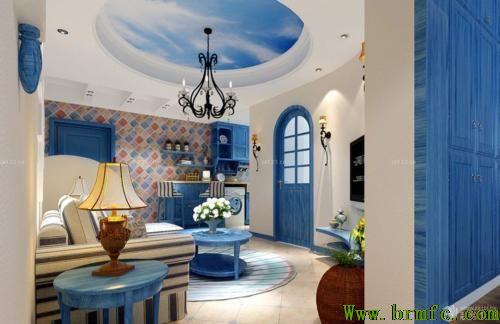 家居这么布置,让空间充满和谐静谧的气氛【温江家装公司梵纯设计】