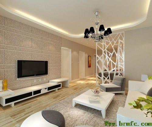 实用木地板装修、地板颜色深如何搭配【温江家装公司梵纯设计】