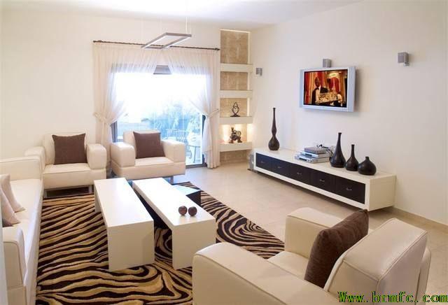 房屋装修要充分考虑 小户型家具的购买准则【温江家装公司梵纯设计】