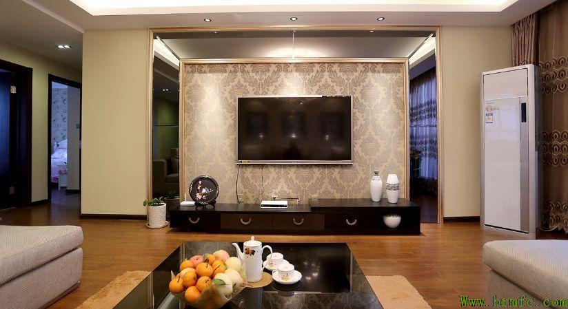 房子电视墙怎么装修?电视墙2019最新款造型