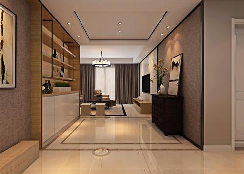 梵纯,装饰设计,设计构思,工程施工